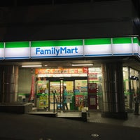 Photo taken at FamilyMart by じょーじあ on 12/28/2017