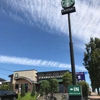 8/17/2018にじょーじあがStarbucks Coffee 木更津店で撮った写真