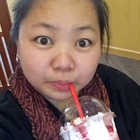 Photo taken at Costa Coffee by Lanie R. on 5/10/2016
