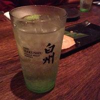 Photo taken at TEPPAN+ by 渡辺 太. on 8/12/2014