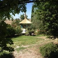Photo taken at Fonte Bertusi by Peter B. on 8/3/2013
