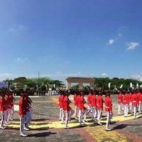 Photo taken at Kawasan Pusat Pemerintahan Provinsi Banten (KP3B) by Kota S. on 8/17/2016