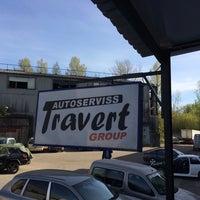 Photo taken at Travert Group by Karsten D. on 4/25/2014