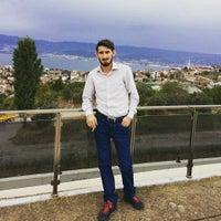 Photo taken at Üçel Gida Pazari Beypazarı by Musa Y. on 10/5/2016