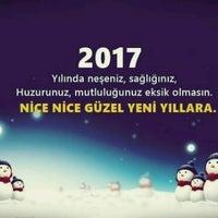 Photo taken at Üçel Gida Pazari Beypazarı by Musa Y. on 12/31/2016