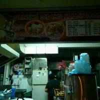 Photo taken at Gunung Ledang Malay Food by Trans F. on 2/12/2013