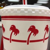 Photo taken at In-N-Out Burger by Timothy H. on 11/8/2012