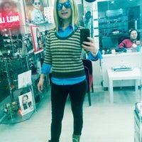 Photo taken at Tuğra Optik by ....RAPSE.... Ş. on 12/15/2014