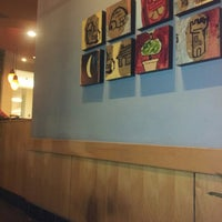Photo taken at Starbucks by Ciki N. on 2/14/2013