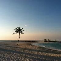 Photo taken at Paradise Island by dani a. on 3/31/2013