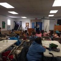 Photo taken at Seneca Gospel Mission by John B. on 3/23/2014