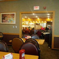 Photo taken at Old Country Buffet by Michael M. on 12/29/2012