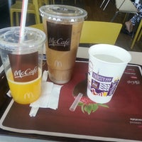 Photo taken at McDonald's by Alex S. on 1/20/2014