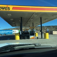 Photo taken at Love's Travel Stop by Jim O. on 11/18/2015