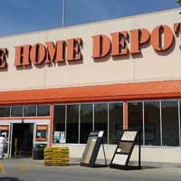 Photo taken at The Home Depot by Kevin AKA F. on 5/8/2014