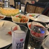 Das Foto wurde bei Alkanat Restaurant von Salih Ö. am 1/6/2018 aufgenommen