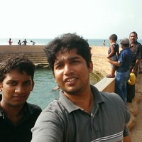 Photo taken at Keeramalai Pokuna by Chamila Dilshan W. on 2/1/2015