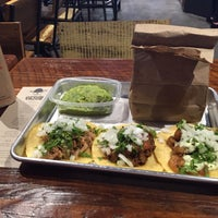Photo taken at Otto's Tacos by Edgar C. on 8/26/2015