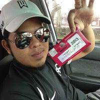 Photo taken at Puspakom by Nasf J. on 1/9/2013