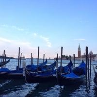 Photo taken at Gondola by Bradley S. on 5/29/2014