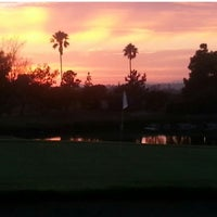 Photo taken at Camarillo Springs Golf Course by DjKuya A. on 7/31/2014