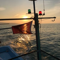Photo taken at Yeni Arsin Limanı by Murat G. on 6/4/2017