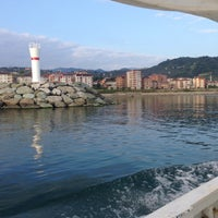 Photo taken at Yeni Arsin Limanı by Murat G. on 7/29/2016