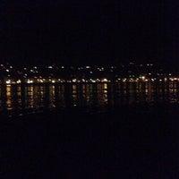Photo taken at Yeni Arsin Limanı by Murat G. on 7/18/2016
