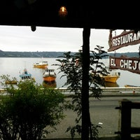 Photo taken at Restaurante El Chejo by Patoseba on 9/16/2014