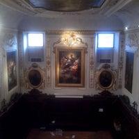 Foto scattata a Palazzetto dei Nobili da Giovanni D. il 8/2/2014