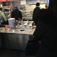 Photo taken at Chipotle Mexican Grill by Jonny B. on 12/20/2016