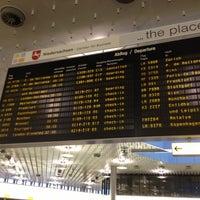 Foto tirada no(a) Terminal A por Barney G. em 5/14/2013