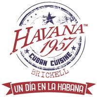 Foto tomada en Havana 1957 Cuban Cuisine Brickell por Havana 1957 Cuban Cuisine el 4/17/2014