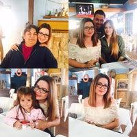 Photo taken at Mariscos La Ensenada by Yuri H. on 3/23/2016