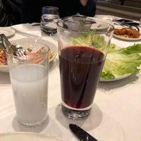 2/1/2018 tarihinde M.Metin K.ziyaretçi tarafından Hamdi Restaurant'de çekilen fotoğraf