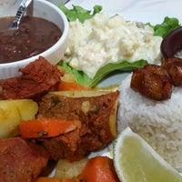 Photo taken at Caramba! Restaurant by Rene R. on 12/17/2013