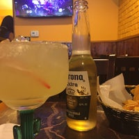 Photo taken at El Mariachi Restaurant by Sasha M A. on 6/26/2016