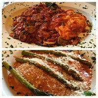 Photo taken at Basil Leaf Cafe by Michael L. on 6/17/2014