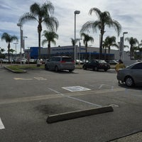 Photo taken at Penske Toyota of West Covina by Steven M. on 3/15/2015