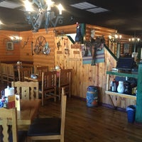 Photo taken at Wildcat Willie's Ranch Grill & Saloon by Alejandro S. on 7/20/2016