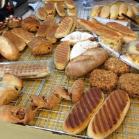 Photo taken at Bakery AiAi by meo on 11/11/2014