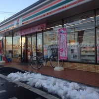 Photo taken at 7-Eleven by meo on 2/9/2014
