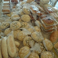 Photo taken at Bakery AiAi by meo on 1/7/2015