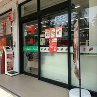 Photo taken at 7-Eleven by meo on 2/13/2015