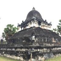 Photo taken at Wat Visuonnaradh by Ying S on 3/27/2017