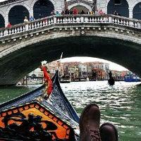 Photo taken at Gondola by Meheheheow on 5/23/2013