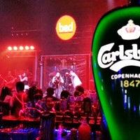 Photo taken at B.E.D Best Entertaiment Destination by Meheheheow on 12/9/2012