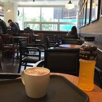 Photo taken at Starbucks by Tatiana🥂 S. on 8/18/2015