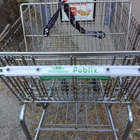 Photo taken at Publix by Agi A. on 5/2/2012