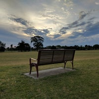 Photo taken at Caulfield Park by Sandeep P. on 11/12/2016